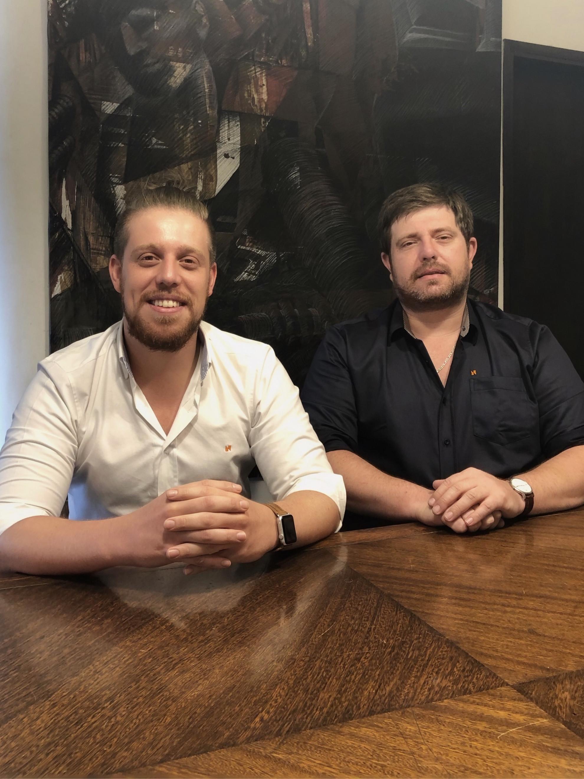 Fabio y Sergio Noguer Zacur