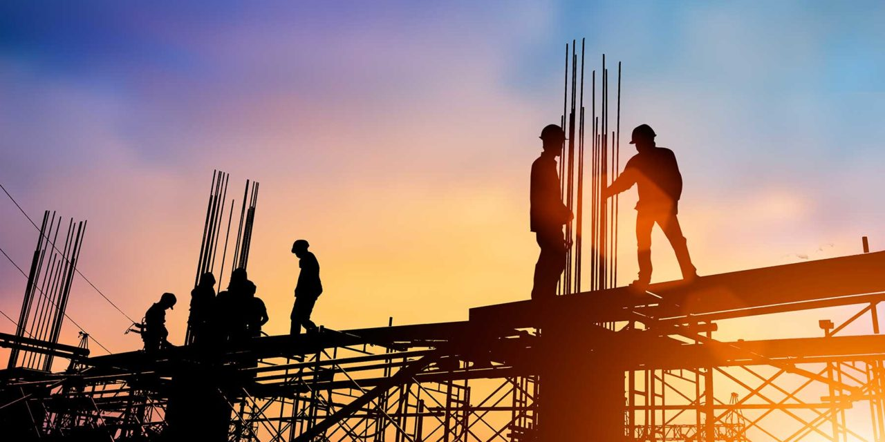 Coordinan acciones para ordenar el sector de la construcción | Economía y Finanzas | 5Días