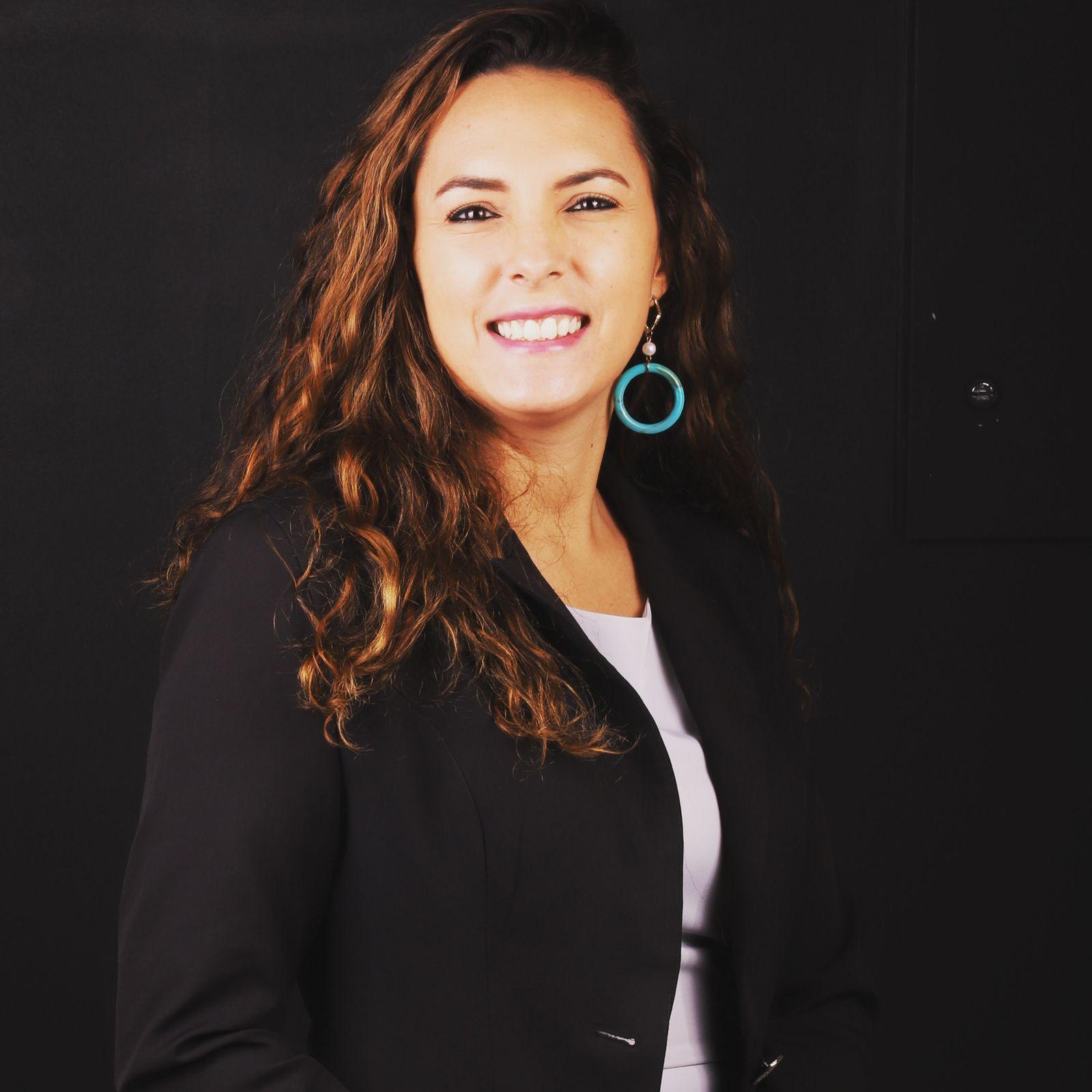 Marta Cañete, CEO de Zetta Real Estate.