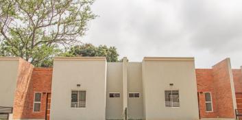 Condominio cimenta un nuevo concepto habitacional en Mora Cue