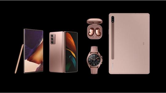 Samsung protagonista en los hogares paraguayos