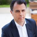 Américo Figueiredo – Profesor de Fundación Don Cabral