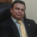 Prof. Abog. Víctor Villalba (Director General de Bienestar Institucional de la Universidad Privada María Serrana, Docente Universitario).