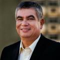 Ing. Carlos Galarza (Vicerrector de la Universidad Comunera, Docente Universitario)
