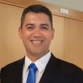 Mauricio Ozuna, abogado.