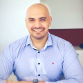 Justo Báez Socio PwC Paraguay Director PwC´s Academy Py