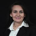 Katherin Arrúa, Decana Facultad de Ciencias Económicas y Administrativas Universidad Americana.