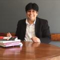 Prof. Lic. Pedro Joaquín Godoy Alvarenga (Director Ejecutivo del CEDEI, Especialista en Evaluación de la Educación Superior)