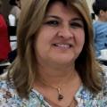 Magister Ángela Magdalena Ferreira Silvera (Directora de Postgrado de la Universidad Nihon Gakko.)