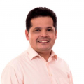 Prof. Abog. Mariano Bareiro Soria (Directivo de FEDEM Py, Especialista en Participación Ciudadana en los Gobiernos Locales, Docente Universitario)
