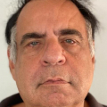 Mookie Tenembaum, filósofo y analista internacional, autor de Desilusionismo (Ed. Planeta)