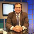 Rafael Palau, alumno de la Maestría en Gobierno y Gerencia Pública, Universidad Americana