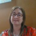 MSc. Roxana Mainero de Alderete Directora de la carrera de Educación Universidad Americana
