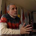 Tony Santamaría, presidente de la Fedecamaras