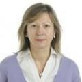 Stefania Fabrizio - Subjefa de Unidad en el Departamento de Estrategias, Políticas y Evaluación del FMI.