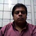 Lic. Wilfrido Ruiz Díaz (Educador Popular, Docente Universitario)
