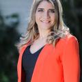 Claudia Cabrera Máster en Planificación Estratégica en Publicidad y Relaciones Públicas