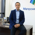 Ulisses Cabral, Country Manager de ManpowerGroup Paraguay